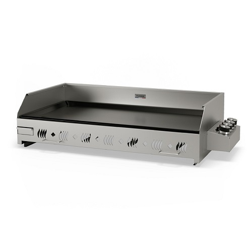 Plancha exception pakita 4105 inox